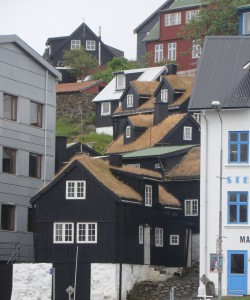 Tórshavn