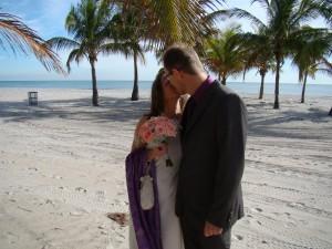Hochzeit in Miami