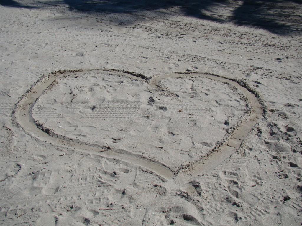 Strand von Key Biscayne
