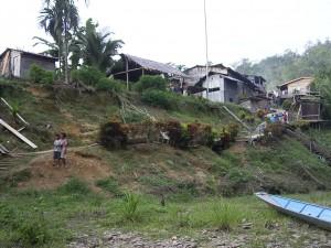 Iban Dorf