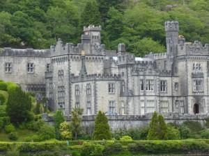 Kylemore Abbey, Irland