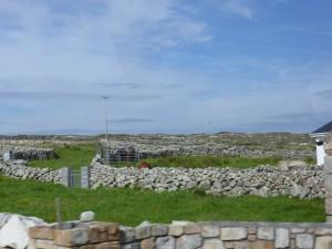 Unterwegs in Irland / On the road in Ireland