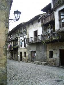 im Baskenland