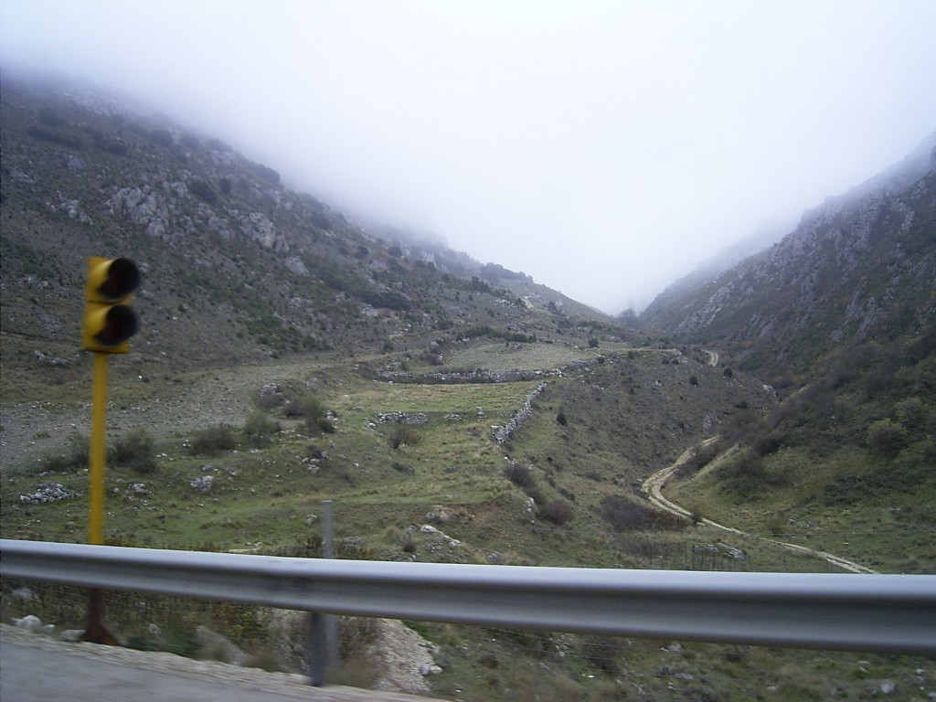 unterwegs im Baskenland