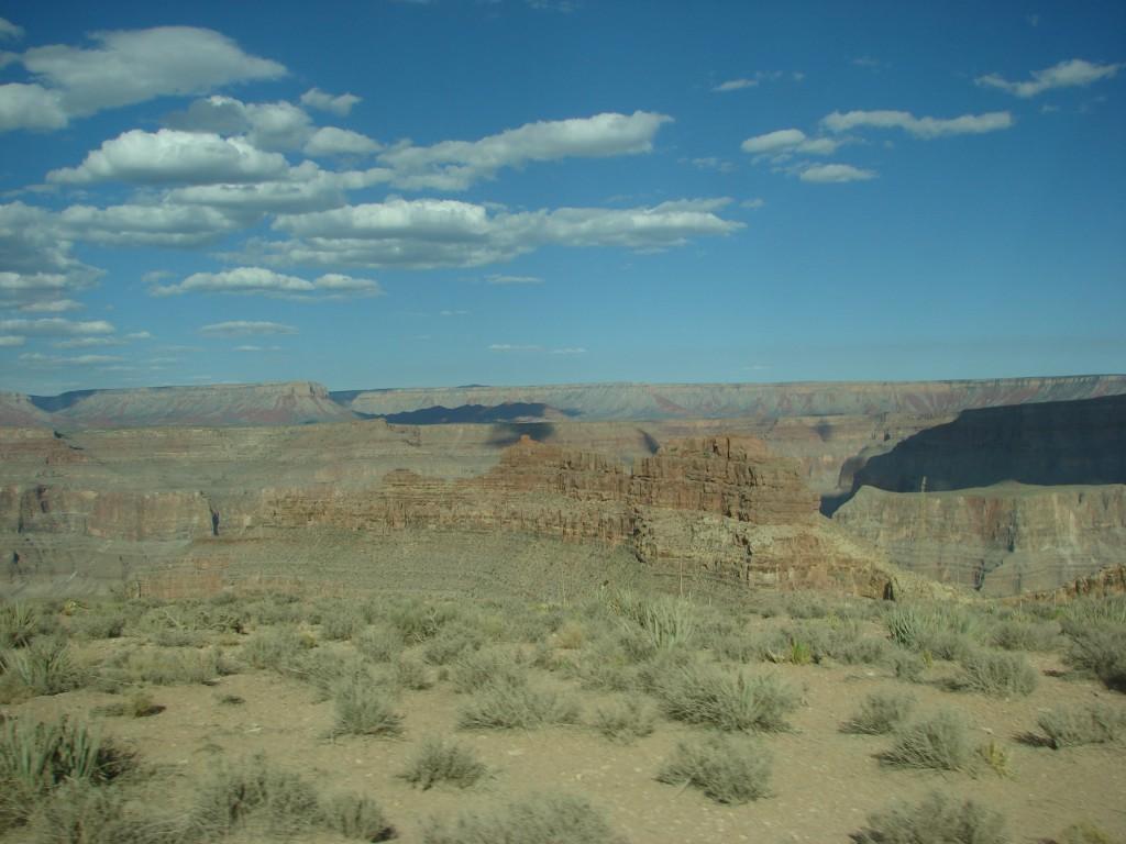 Landschaft-in-Arizona
