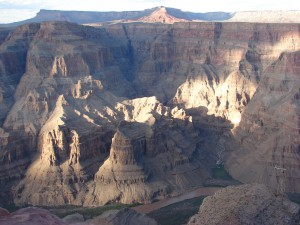 Grand Canyon, West Rim