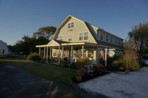 Inn at Lewis Bay, West Yarmouth
