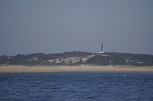 Strand von, beach of Provincetown, Cape Cod