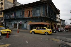 Casco Viejo, Altstadt von Panama