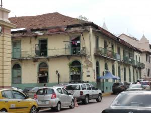 Altstadt von Panama, Panama Viejo, Casco Viejo