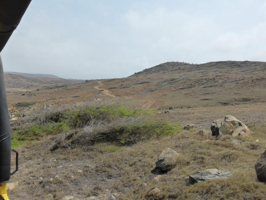 Inselinneres von Aruba