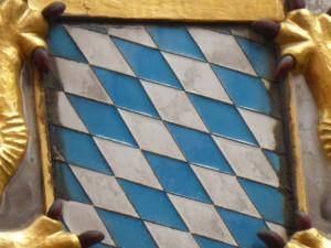 Bavarian colors / Bayrische Farben