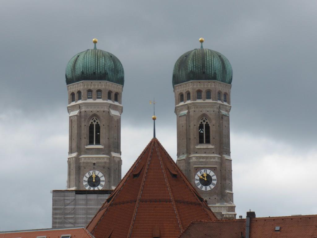 Münchner Frauenkirche