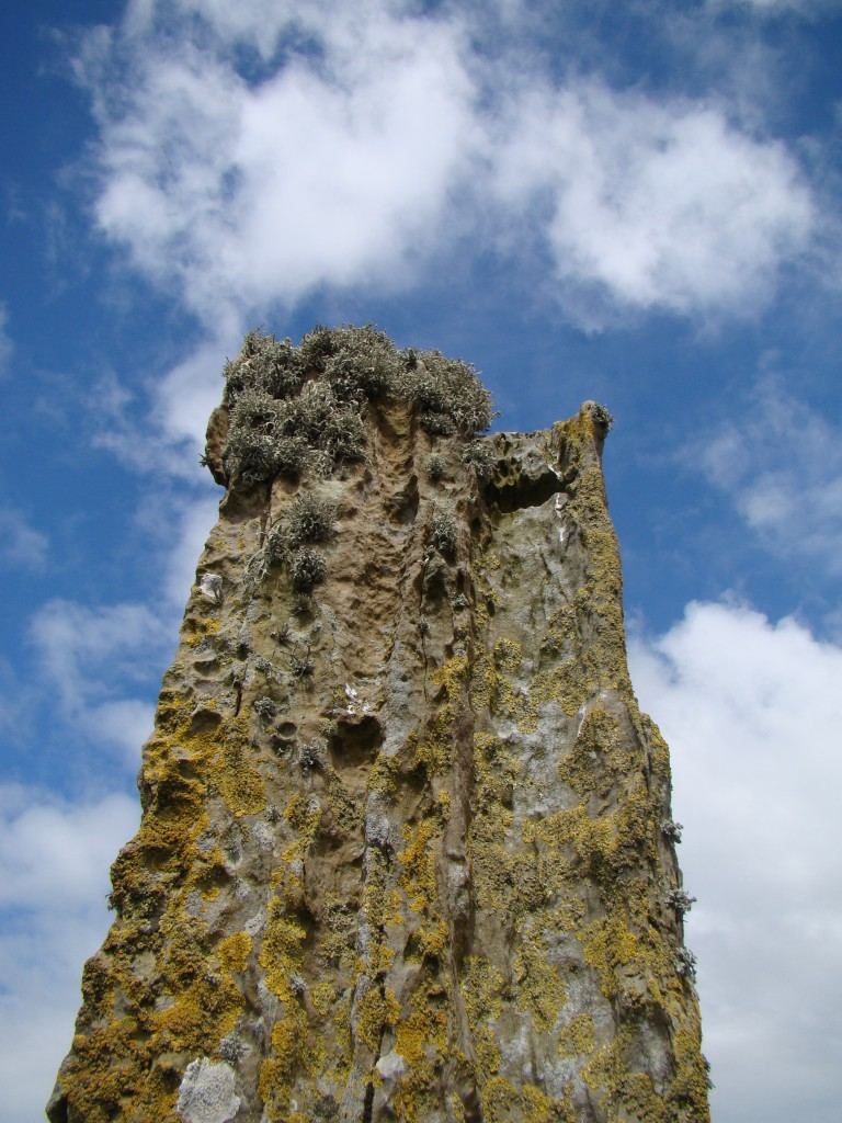 Standing Stone , Orkney Inseln