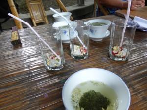 Chrysanthemen Tee