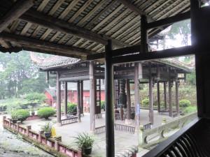 Fuhu Kloster / Cloister