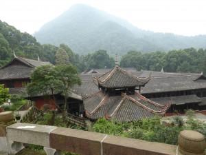 Cloister of Fuhu