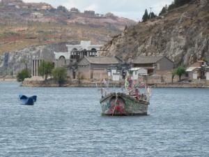 Eheim See, lake Eheim