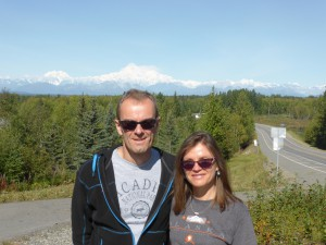Talkeetna View Pont
