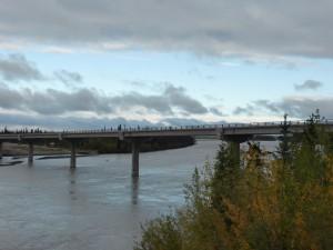 Tanana River