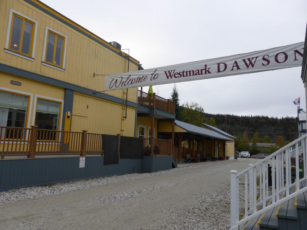 Westmark Inn