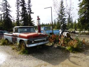 at Moose Creek Lodge