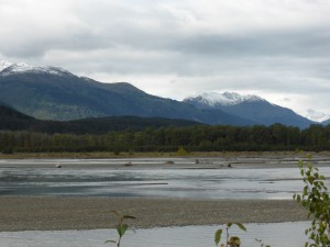 Chilkat River