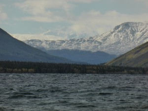 Kathleen Lake
