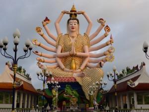 Nuan Na Ram