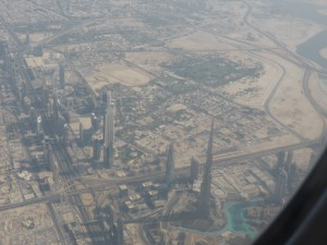 Dubai, Burj Khalifa