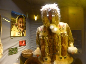 Kluane Museum of Natural History
