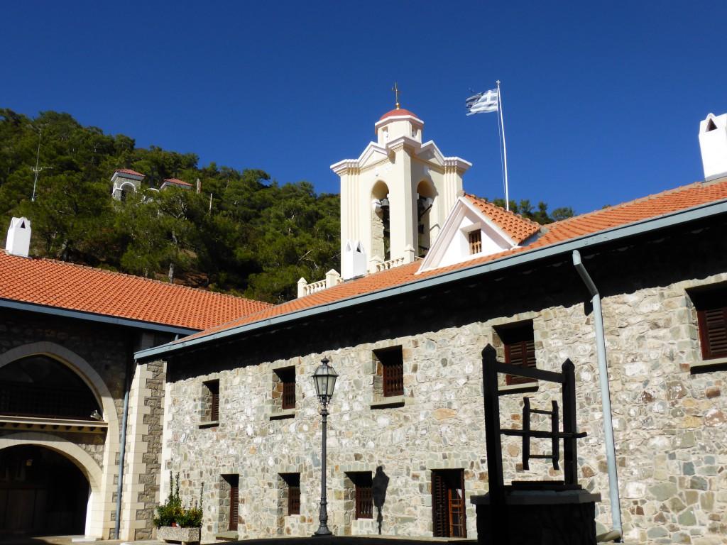 Kykko Kloster