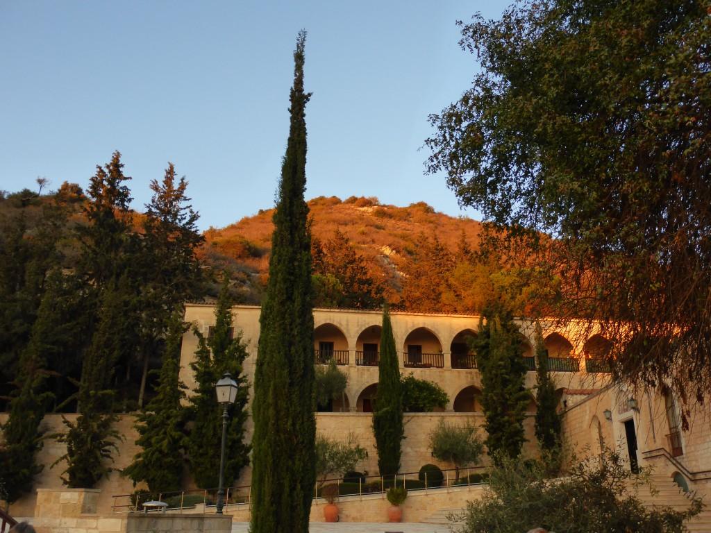Kloster des Heiligen Neophytos
