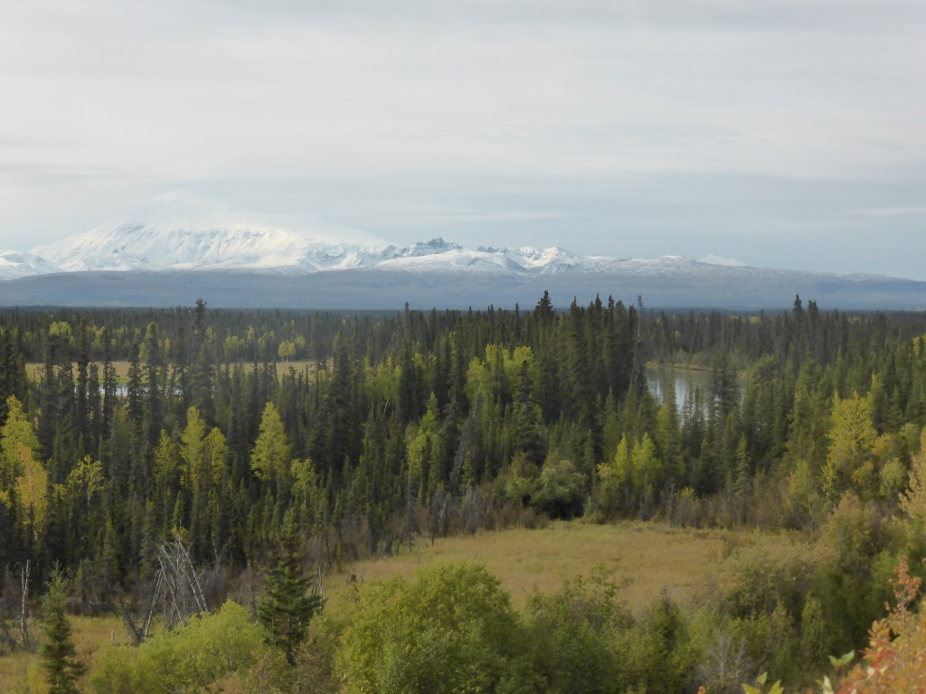 Wrangell - St. Elias Nationalpark