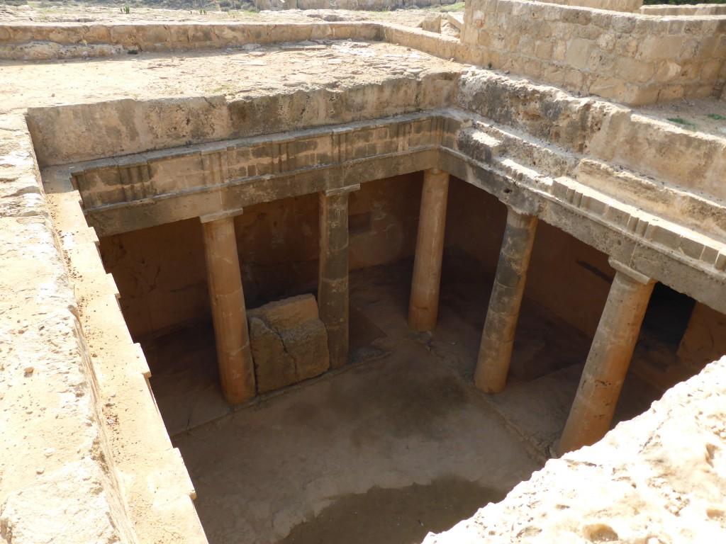 Ausgrabung-auf-Zypern