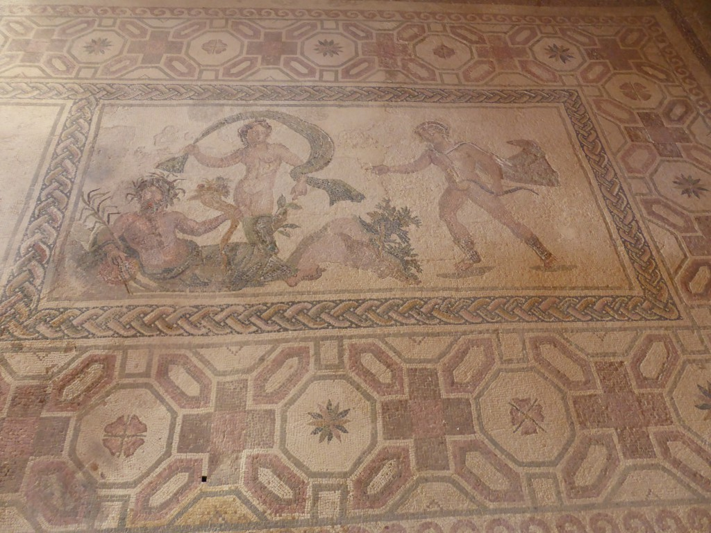 im Haus des Dionysos