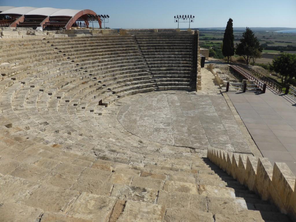 Amphittheater von Kourion