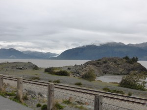 Turnagain Arm, Beluga Point