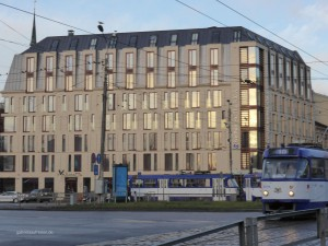 Wellton Riga Hotel