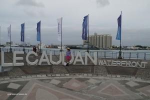 Waterfront Port Louis