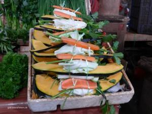 market hall Port Louis