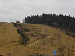 Sommerrodelbahn in St. Andreasberg