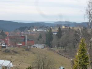 Blick über St. Andreasberg