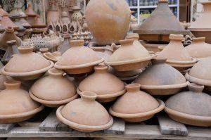 artesans in Taroudannt