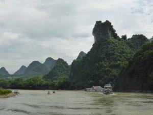 der Li-Fluss