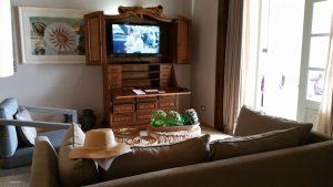 our suite in St. Regis Mauritius Hotel