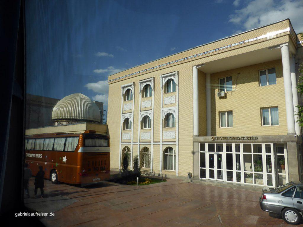 Orient Star Hotel Samarkand