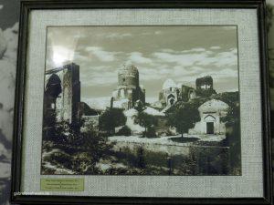 Registan before the reconstruction