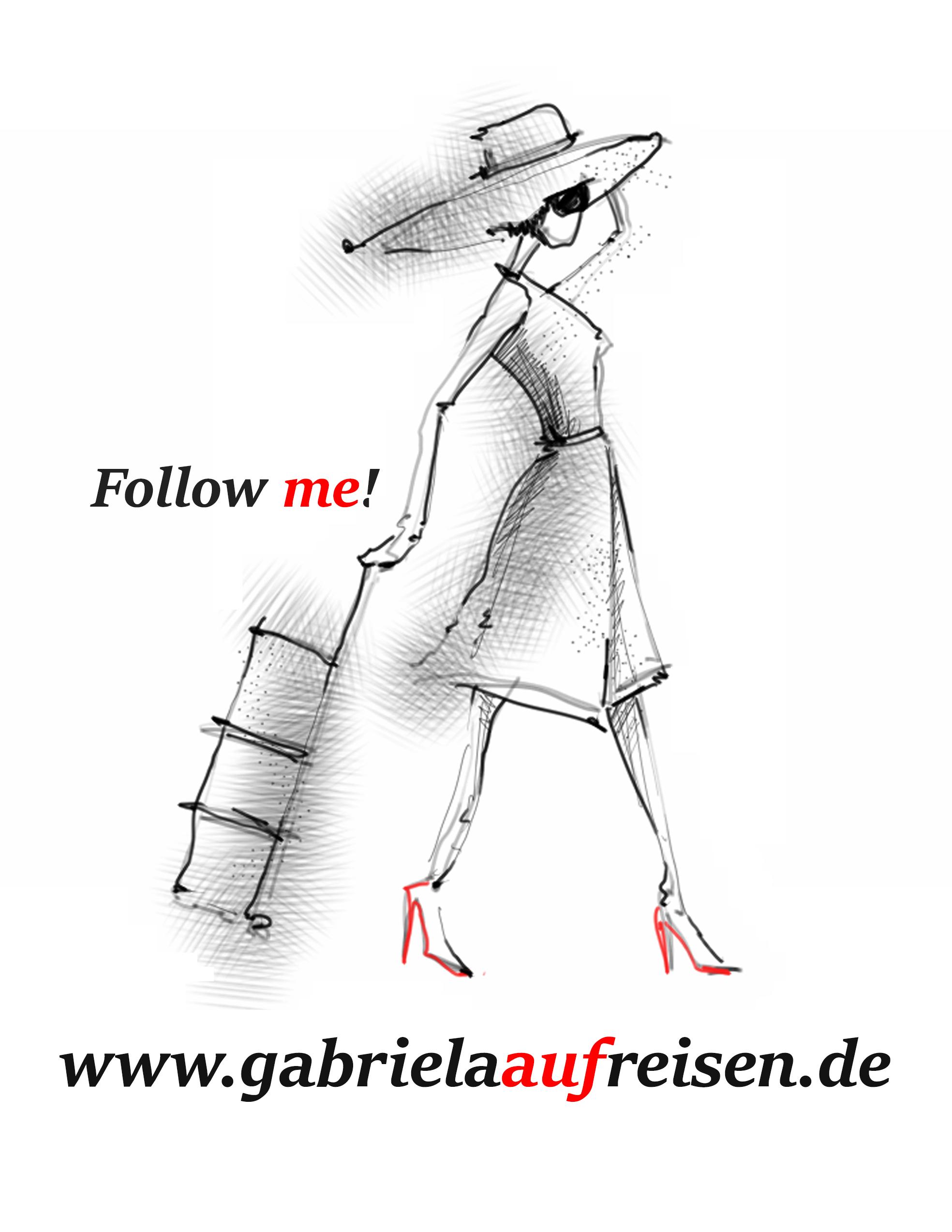 Gabriela auf Reisen - Reiseblog und Reisetipps