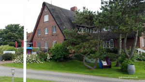 Hotel Kaydeich 17